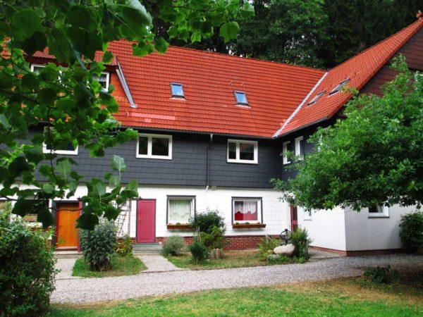 Ferienwohnungen Wiesenhof